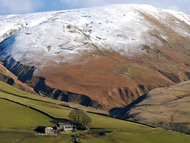 good places to rent near dent cumbrian dales