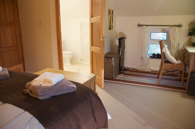 best luxury holiday cottage in dent