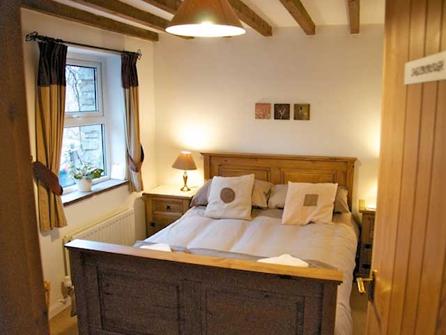 self catering cottage yorkshire dales